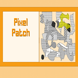 Pixel Patch (Picture Puzzle Game)