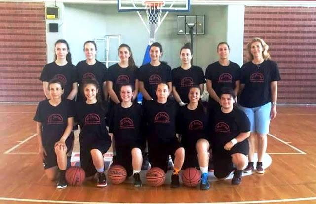 Α2 Μπάσκετ Γυναικών