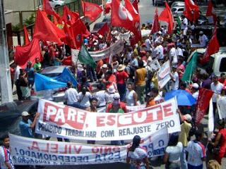 ALAGOAS: Reajuste salarial dos servidores públicos é sancionado pelo Governo