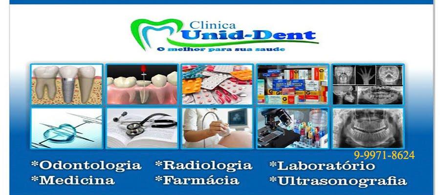 Há mais Nova Clinica UNID-DENT na Vila Evo Morales fronteira com Plácido de Castro