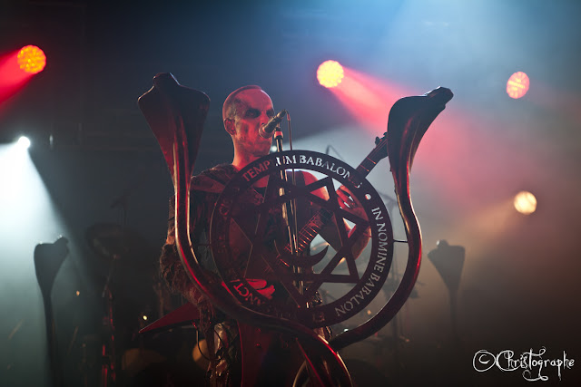 hardforce christographe hellfest 2012 behemoth