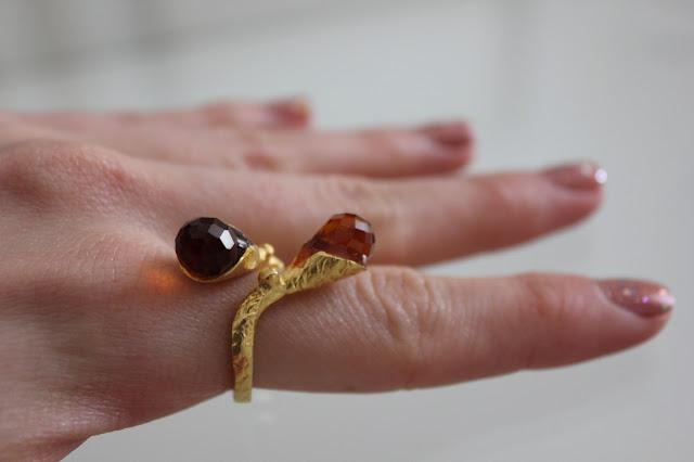 anillo original