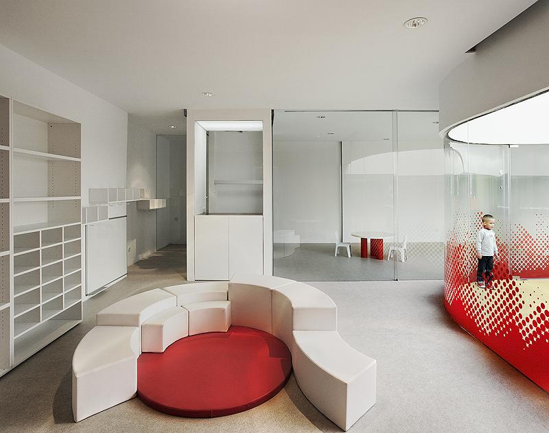 Girod+Anton y Nonna Designprojects diseñan una ...