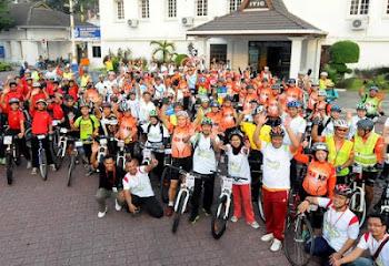"""Tourism perkenal 'Perak Bike Ride'"
