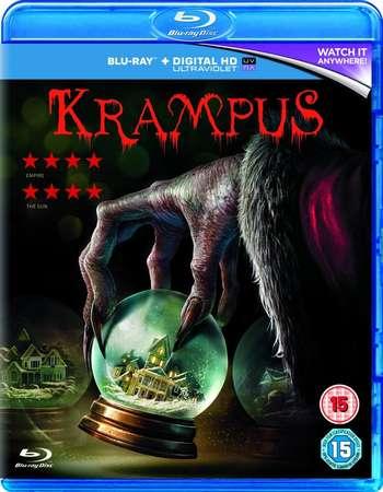 Krampus 2015 ORG Dual Audio 150MB  HEVC Mobile