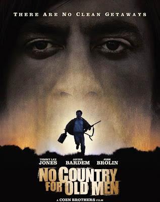 no country for old men analysis essay