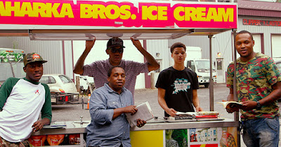 Taharka Brothers Ice Cream
