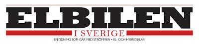 ELBILEN i Sverige