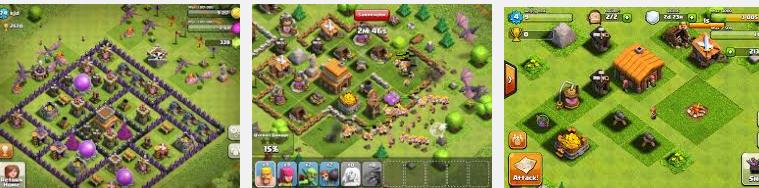 Clash Of Clans Hacker V1 3 Hackhtml Home Of Apk | Apps Directories