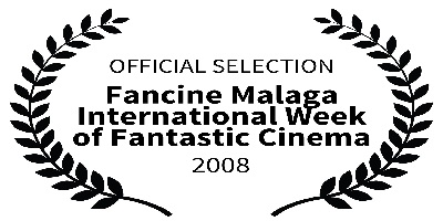 FANCINE MALAGA INTERNATIONAL WEEK OF FANTASTIC CINEMA (SPAIN)