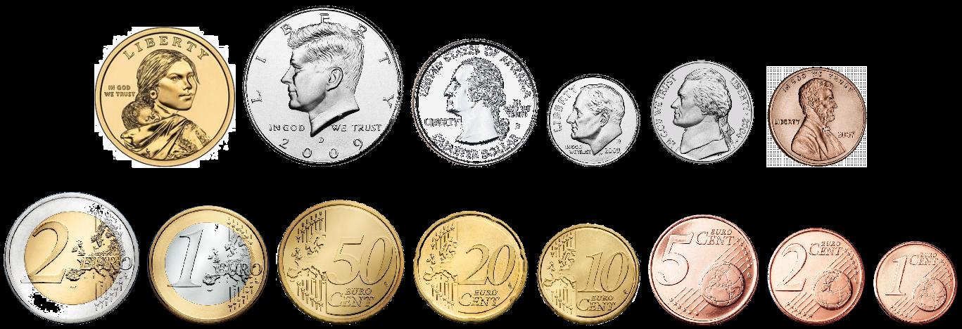60 dolar euro: