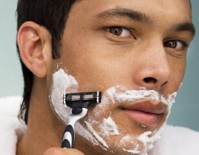 tips merawat kulit wajah pria