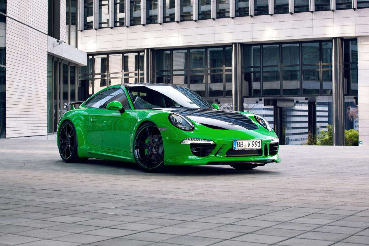 [Resim: TECHART+Porsche+911+Carrera+4S+2.jpg]