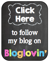 Follow With Blog Lovin'