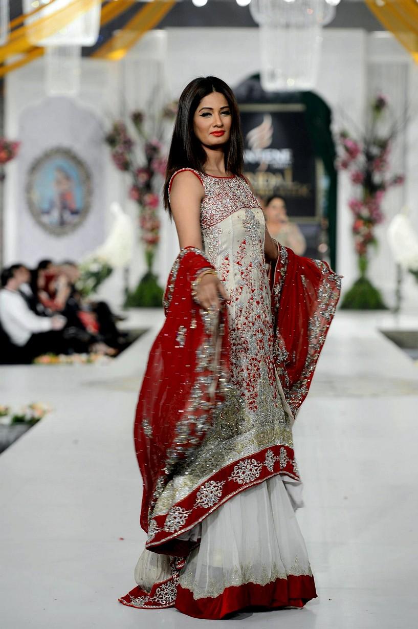 Pakistani Bridal Dresses - Pakistani Designer Bridal Pakistani bridal dress fashion