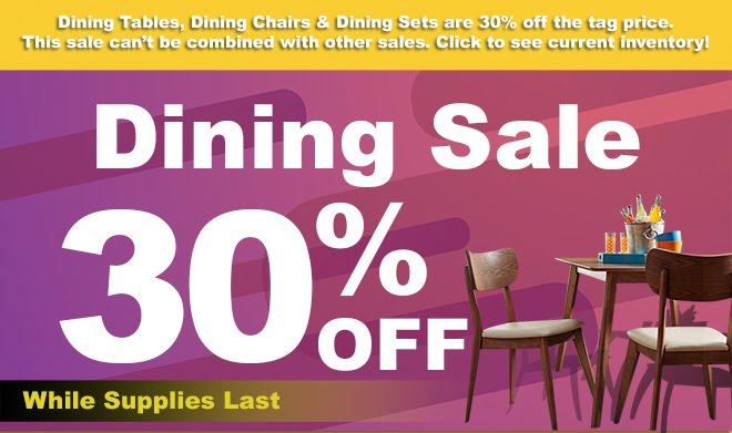 Hot Deals on Dining!
