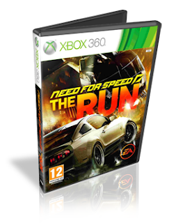 Download Need for Speed The Run Xbox 360 NTSC 2011