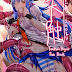 (C85) [Abura Batake Bokujyo. (neropaso)] Ten-Shoku Ichi (Touhou Project)