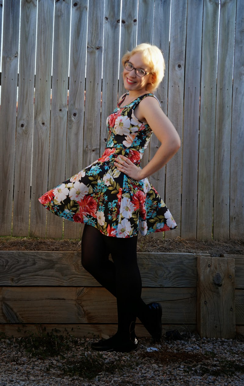 my modern vintage blog australian fashion