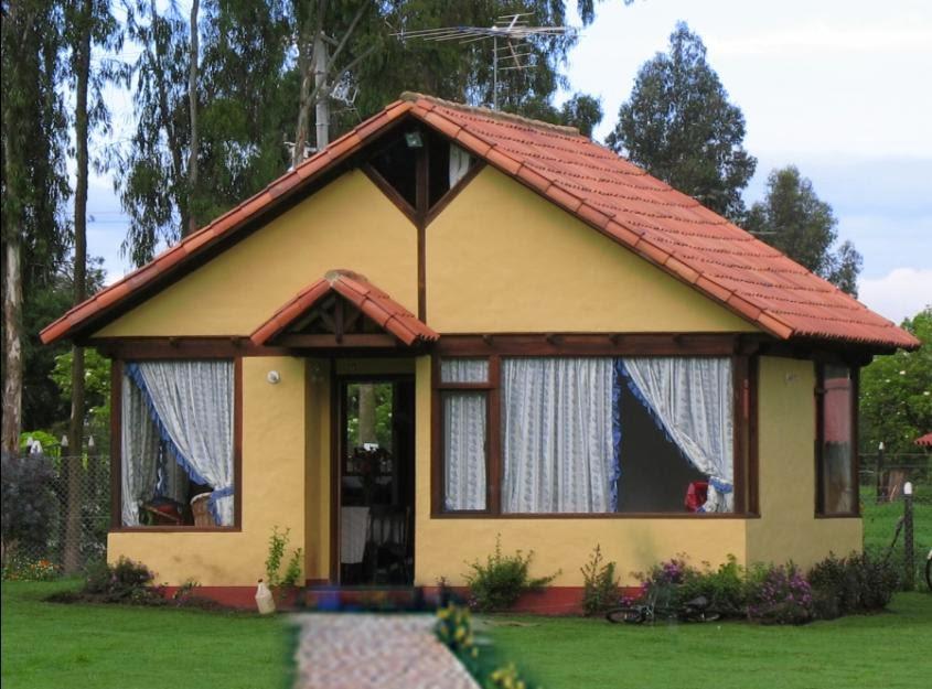 Casas prefabricadas casa real diciembre 2013 - Casas de prefabricadas ...