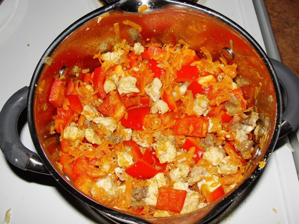 Морковь в сметанном соусе рецепт с фото