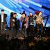Big Bang and Winner Perform at 'A-Nation'