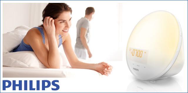 16 Éveil Lumière Philips