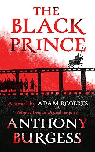 Random Things Blog Tours: The Black Prince by Adam Roberts