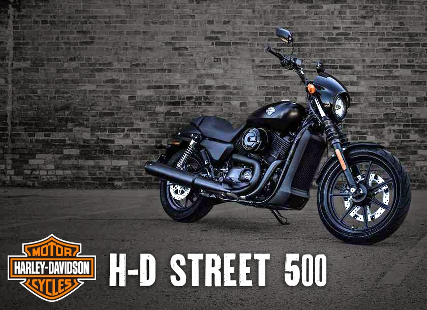 XG500 | Street 500