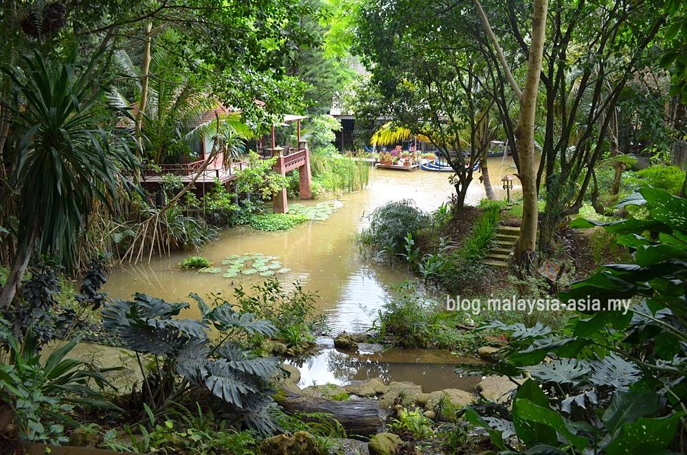 Writers Cottage Thailand