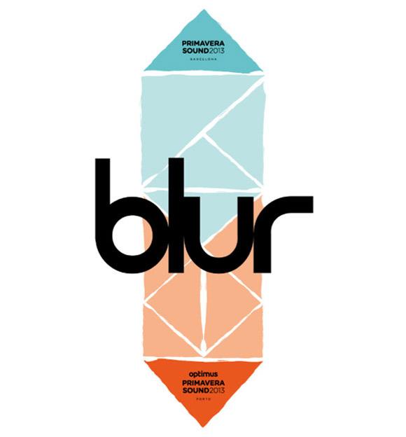 Blur estará en el Primavera Sound 2013