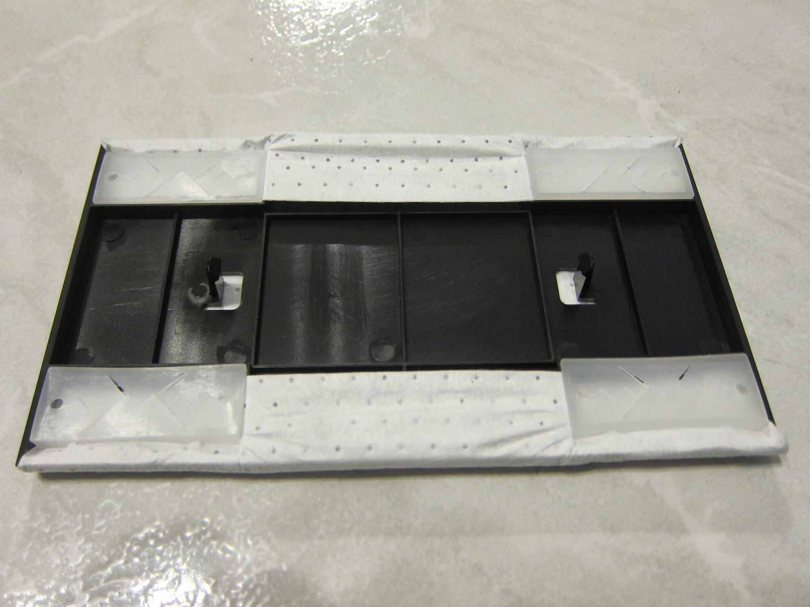 IMG 2255 - [開箱] V-BOT M270 迷你智慧型掃地機器人