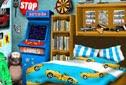 Playroom Secrets