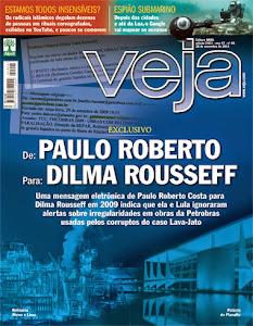 Revista Veja – Ed. 2401 – 26.11.2014