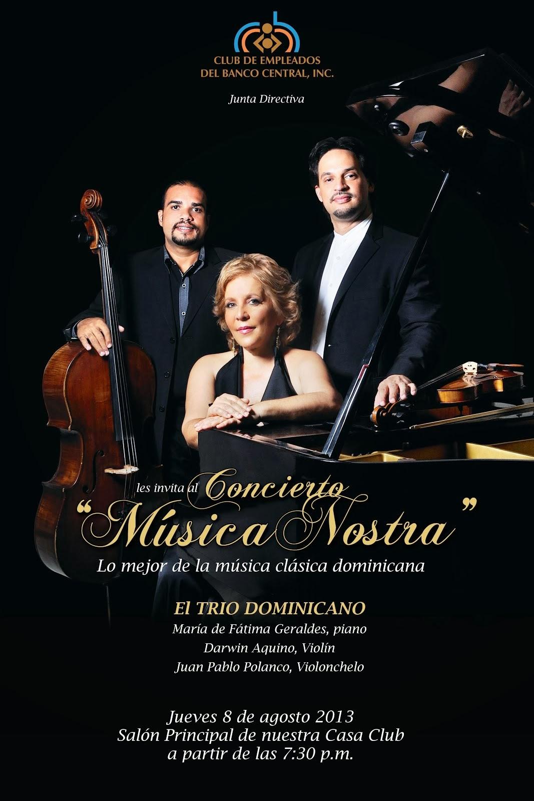Trio Dominicano