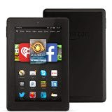 Win a Kindle Fire in BWL's Spring Contest