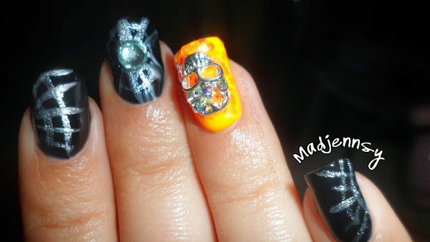 madjennsy nail art
