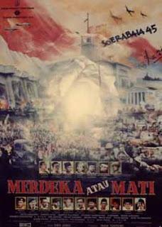 Surabaya 45 - Merdeka atau Mati (1990)