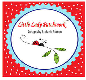 Little Lady Patchwork...the SHOP