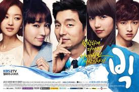 Daftar Sinopsis Drama Korea: Big Episode 1-16 (Final)