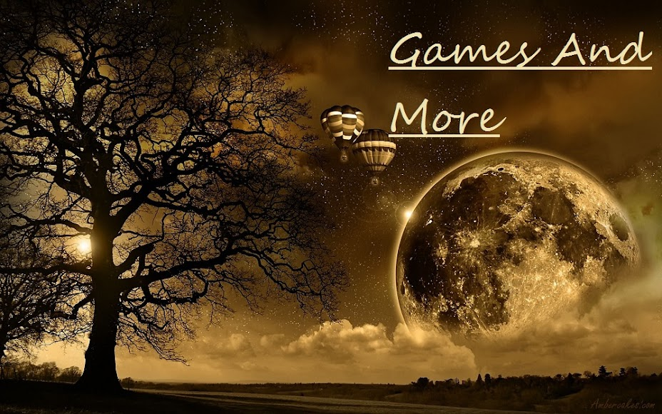 Games and More