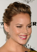 Abbie Cornish G'Day USA Black Tie Gala at Hollywood Palladium