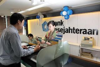 Lowongan Kerja Bank Kesejahteraan Ekonomi Juli 2013