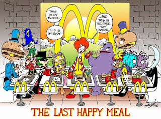 McDonaldisasai Sastra