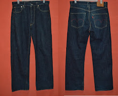 Jean Oni DENIME made in JAPAN