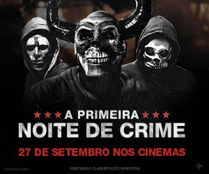 A PRIMEIRA NOITE DE CRIME