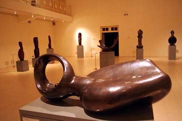 Karya Patung Edhi Sunarso