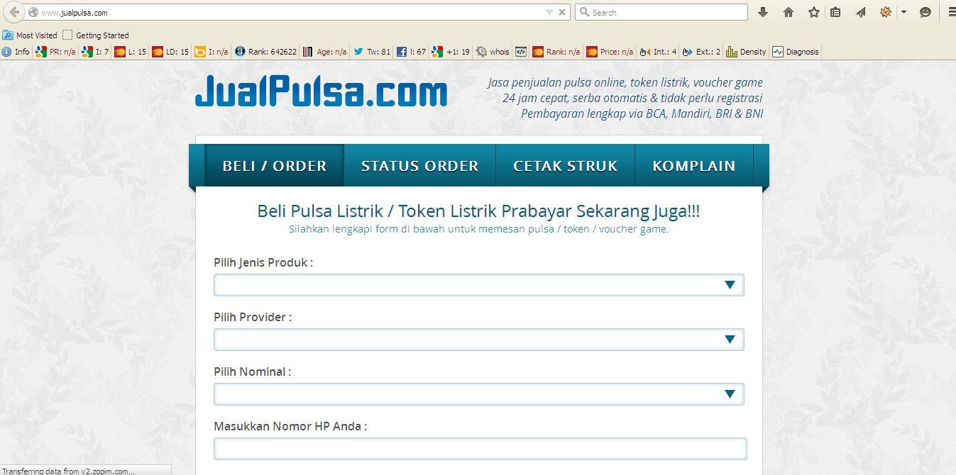 Tampilan-Website-Jualpulsa.com