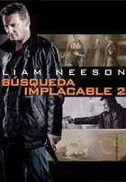 Busqueda Implacable 2