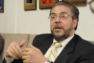 Guillermo Moreno propone decline del cargo el director de Informática de la JCE